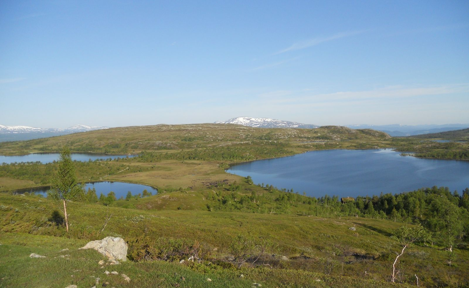 single norske kvinner søker menn rennebu